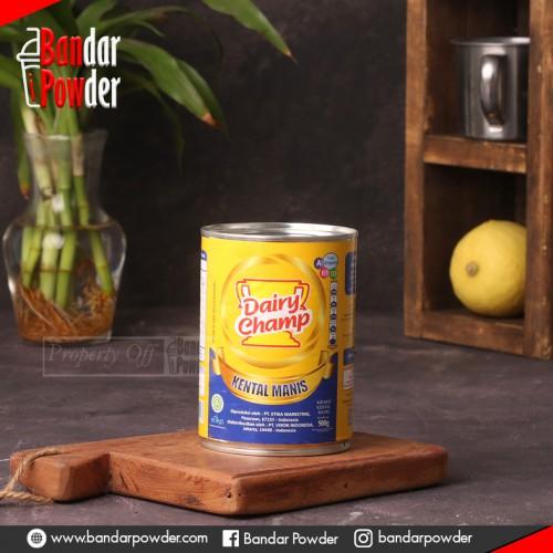 Dairy Champ 500gr bandar powder - Bandar Powder