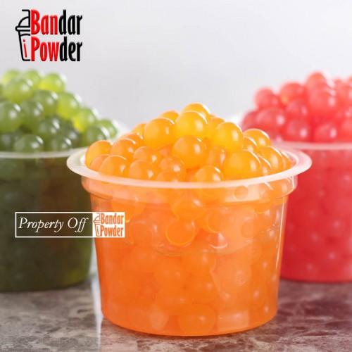 Jual Popping Boba mango - Bandar Powder
