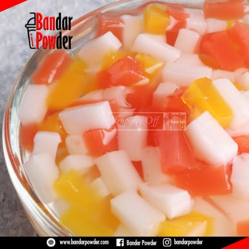 Rainbow Jelly Bandar Powder copy - Bandar Powder