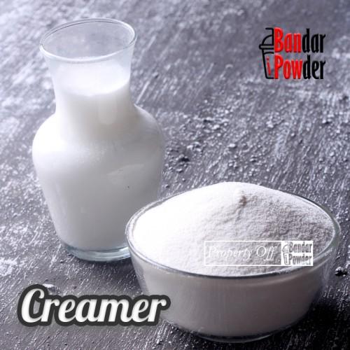 jual bubuk creamer non diary bandar powder 2 - Bandar Powder