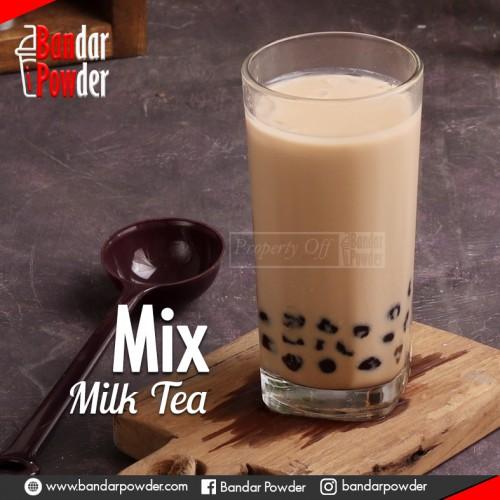 jual bubuk milk tea mix powder termurah di indonesia jakarta tangerang bandung depok semarang jawa tengah surabaya makassar - Bandar Powder
