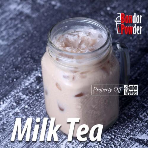 Jual milk tea bandar powder - Bandar Powder