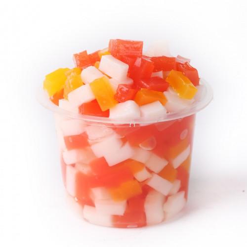 raibow jelly 2 - Bandar Powder