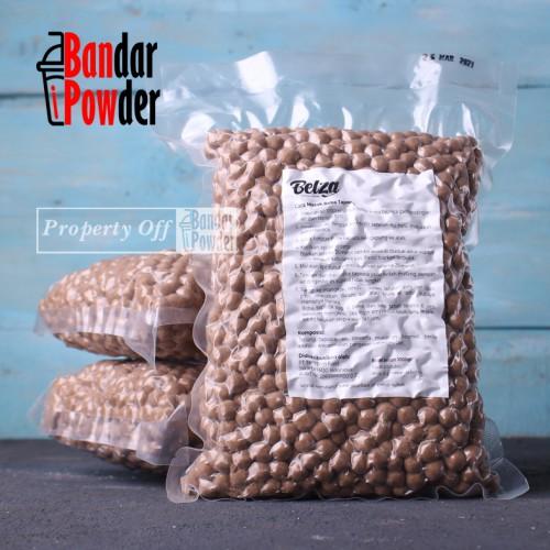tapioca pearl jual merek belza - Bandar Powder
