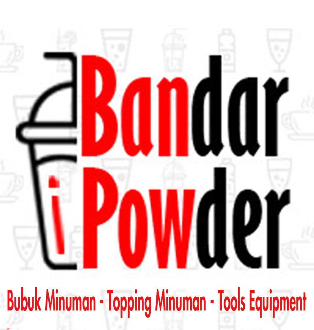 Distributor Bubuk Minuman Premium, jual aneka serbuk minuman kiloan dengan harga grosir - Bandar Powder